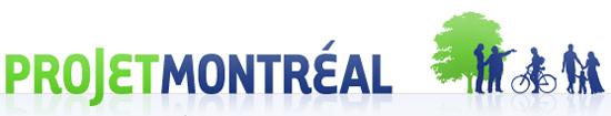 Investiture de Projet Montréal dans le Plateau Mont-Royal