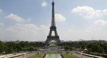 Jour 2: Paris (première partie)