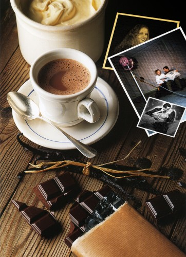 Souvenirs et Chocolats