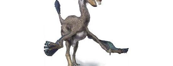 Du fin fond de la blogosphère, le lointain cri d'un dinosaure