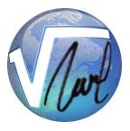 deuxième version du logo de radiCarl
