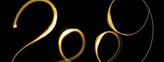 Le 9 janvier 2009… célébrons un avenir tout 9