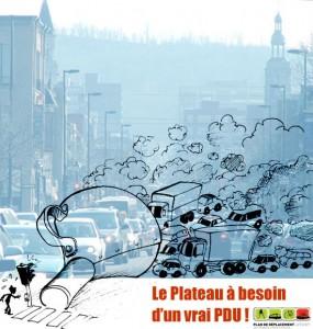 PDU Plateau Mont-Royal