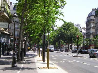 boulevard de Magenta