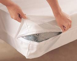 Do Mattress Covers Protect Bed Bugs Inside From Pesticides