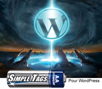 Simple Tags pour WordPress… simplement génial