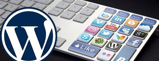 Mon palmarès des extensions sociales pour WordPress en 2013