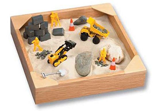 Le carré de sable québécois