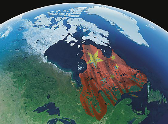 Plan Nord