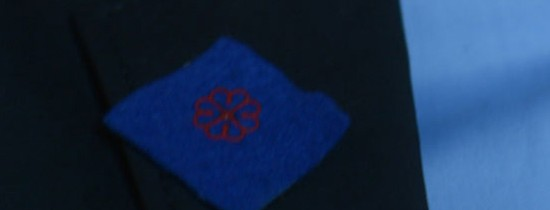 Indépendant et indépendantiste: je porte maintenant le carré bleu