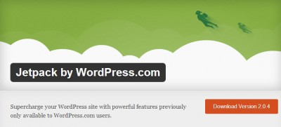 Jetpack par WordPress.com