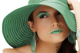 théorie du chapeau vert