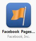 facebook pour iPhone