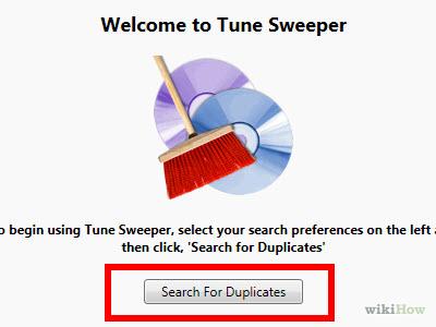 Tune Sweeper fonctionne parfaitement pour détecter les doublons dans votre bibliothèque iTunes, mais notez que cette version d'essai ne permet pas de les supprimer directement.