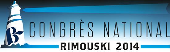 congrès du Bloc Québécois