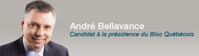 André Bellavance