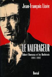 Le Naufrageur