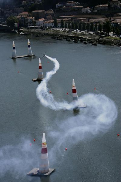 red bull air course