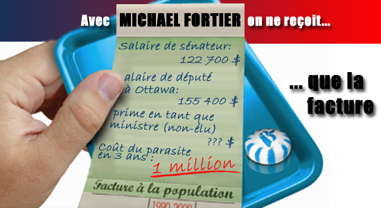 Michael Fortier